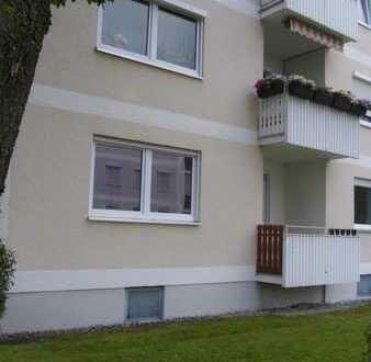Schöne dreieinhalb Zimmer Wohnung in Landsberg am Lech (Kreis), Landsberg am Lech