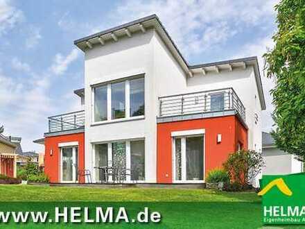 Unser Haus Frankfurt auf wunderschönem Grundstück in Ahantal!