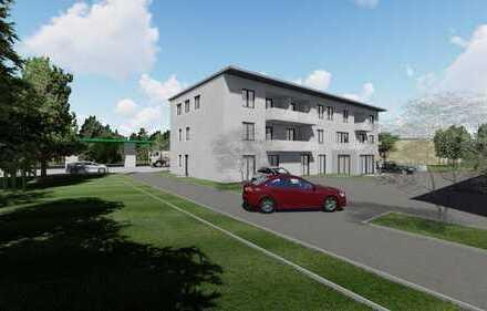 Neuötting - Neubau mit Design und Stil - Büro oder Praxis