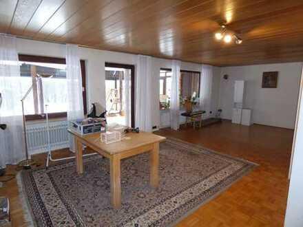 Reserviert! Doppelhaushälfte / 2-Generationen-Haus (Erbpachtgrundstück) in Memmingen-Amendingen