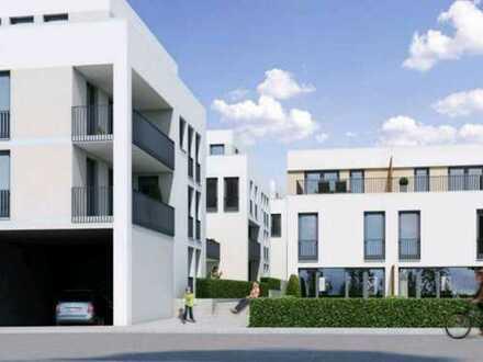 Vollmöbilierte zentrale Wohnung in Herrenberg