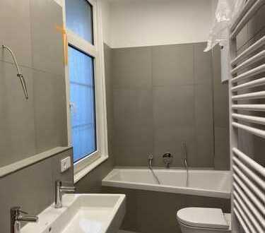 Erstbezug nach Sanierung: Schöne 3 Zimmer Wohnung in Offenbach, Stadtmitte nahe Main