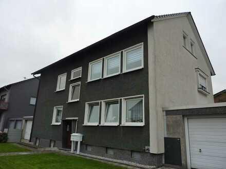 Gemütliche Dachgeschosswohnung im Dortmunder Süden