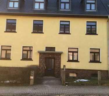 2-Zimmer-Wohnung in Brand-Erbisdorf