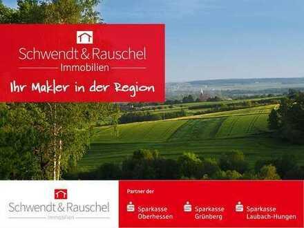 Ankommen – mit Platz und Aussicht - EFH in Büdingen
