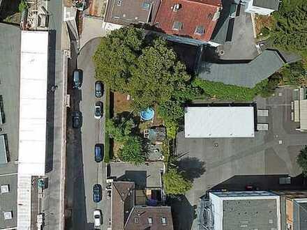 Nachverkauf: Unbebautes Grundstück innerhalb einer Wohnsiedlung