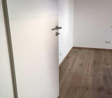 Neubauwohnungen im Ortskern von Biessenhofen