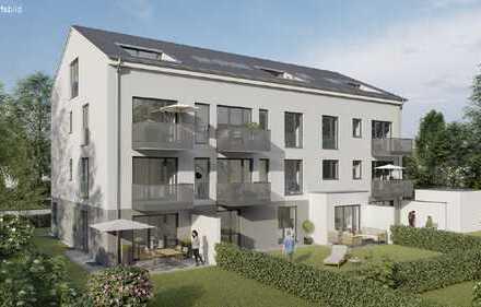Chice 3-Zi.-Wohnung mit Balkon,Lift und Tiefgarage!