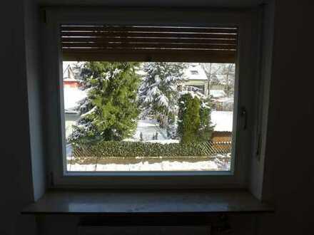 1 Zimmer in Doppelhaushälfte WG