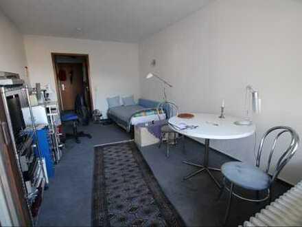 23 m², 1 Zimmer Appartment mit Balkon in Top Lage