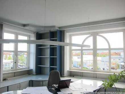 Mieten Sie sich Ihr neues, komplett möbliertes Büro