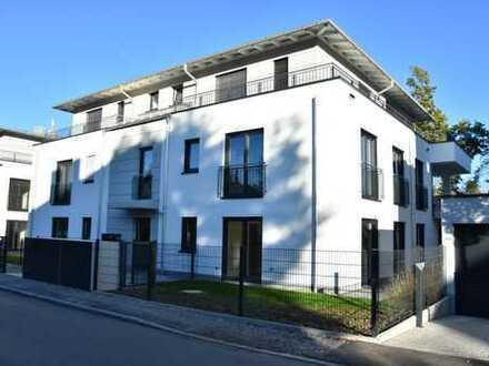 Traum-Penthouse in Bestlage Waldtrudering