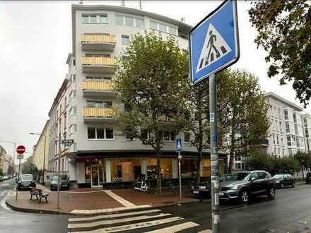Top Fläche in Super gehobener Lage Frankfurts !!!!