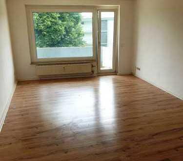 Großzügige 4-Zimmer-Wohnung mit Balkon