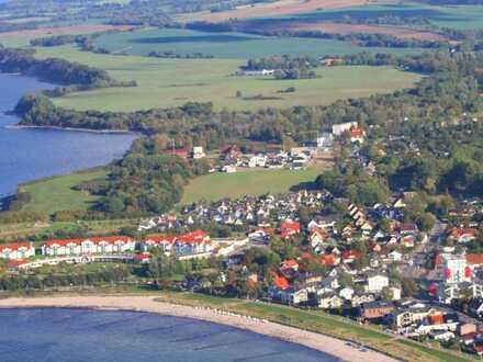Baugrundstück 1 A Lage ca 100 m zur Ostsee komplett erschlossen