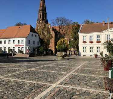 Märchenhaftes Wohn- & Geschäftshaus in der schönen Prignitz