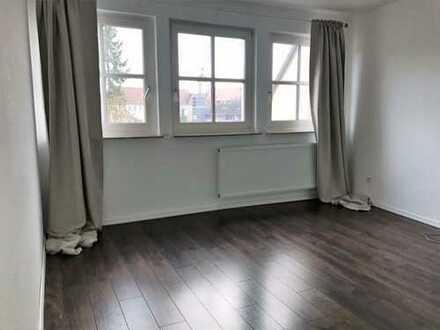 Schöne 3-Zimmer-Wohnung mit Balkon und Einbauküche in Münster