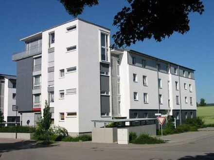 gepflegte 3-Zimmer-Wohnung, Horb-Hohenberg
