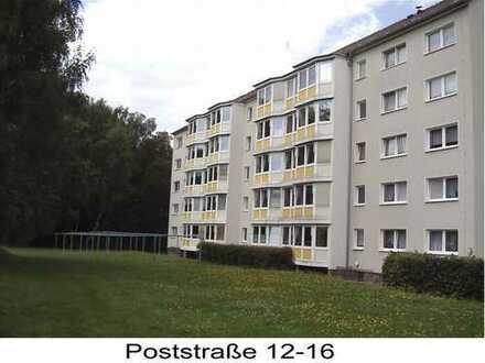 4-Raum mit Wintergarten