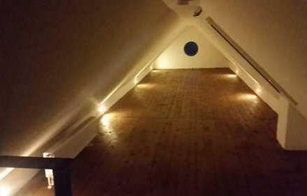 Ruhige, große, lichtdurchflutete Wohnung 185m2 NFL mit Ausblick Achim Oyten