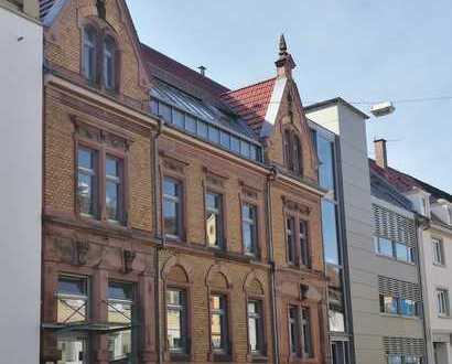 FÜR SENIOREN - Mit Notrufanbindung an das Alten- und Pflegeheim Spital - In der Stadtmitte!