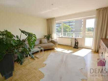 5426 Hilden! Ruhig wohnen mit grünen Aussichten! 3-Zimmer-Wohnung mit Aufzug!