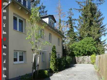 Gepflegte, schöne Doppelhaushälfte nahe dem Lerchenauer See