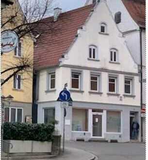 160 qm Wohnung, zentrale Lage, nähe Lindauer Tor, geschmackvoll saniert