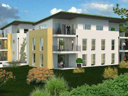 Haus B - 4 Zimmer ETW im OG mit Balkon (Wo 8) KfW Darlehen 15 % Tilg.Zuschuss möglich