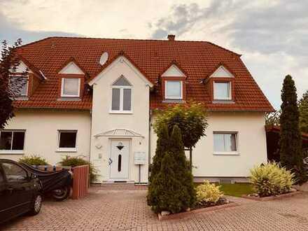 Modernisierte 4-Zimmer-Maisonette-Wohnung mit Balkon und EBK in Freinsheim
