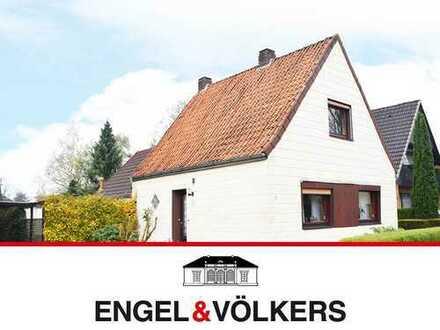Eigenheim auf großem Grund in Delmenhorst!