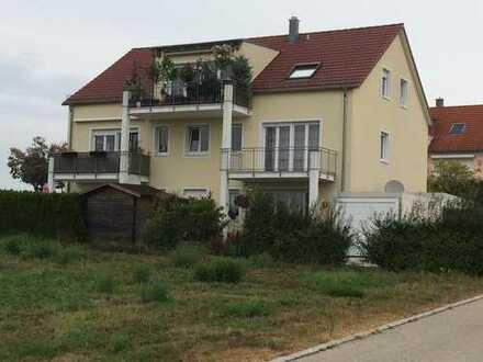 Helle 2-Zimmer-Wohnung in Gaimersheim