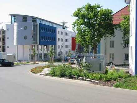 Großraumbüro mit 2 Besprechungsräumen im PRE-Park