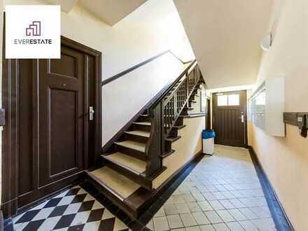 Provisionsfrei: Ruhige Wohnung mit Balkon