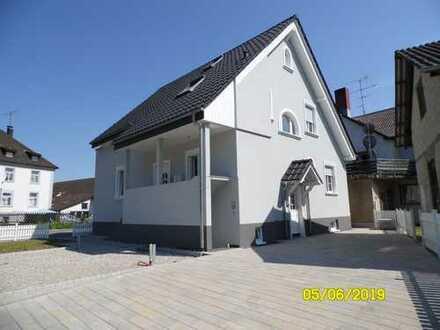 Hochwertiges Einfamilienhaus, 6 Zimmer (10,- €/m²) in 79798 Jestetten (Schweizer Grenze) LK Waldshut