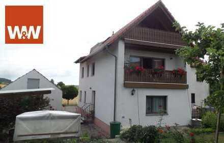 Bezugsfertiges Einfamilienhaus mit Einliegerwohnung in Bernstadt