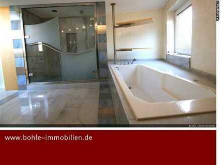 Freistehendes EFH, schönem Bad, großes Grundstück und Garage in Lippramsdorf!!!