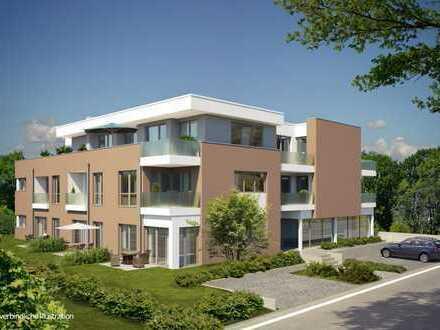 Vermietung Neubau Gewerbeeinheit in Bietigheim-Bissingen Büro, Praxis bzw. Ladengeschäft
