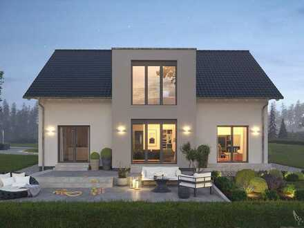 Bauen ist das neue Wohnen!