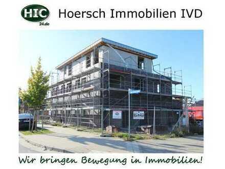 Lobberich: Haus im Haus - 163 m² EG-Garten-Souterrain-Wohnung in Südlage in zentraler Lage