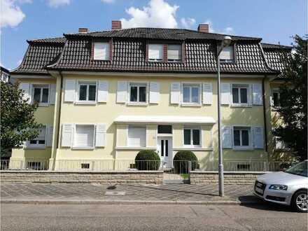 Mannheim-Neuostheim, Schöne, helle drei Zimmer Wohnung