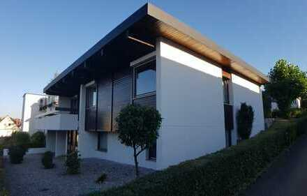 """Gepflegtes Architektenhaus mit sieben Zimmern in Eislingen/Fils im """"Bieterverfahren"""""""