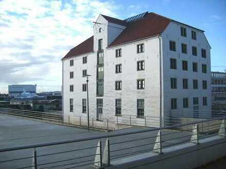 Bürofläche am Alten Hafenspeicher (Bremen-Vegesack)