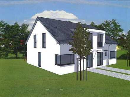 Ihre neue (VIP-) Adresse ! Moderne Doppelhaushälfte in familiärer Wohnlage !