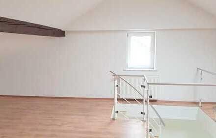 4 ZKB Maisonette Wohnung