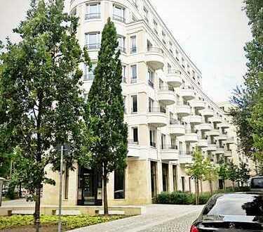 Residieren im Botschafterviertel - 2 Zimmer Neubauwohnung am Landwehrkanal