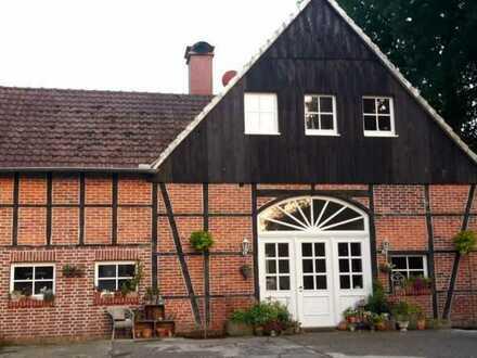Wunderschöne 160 qm Wohnung im Außenbereich von Lüdinghausen