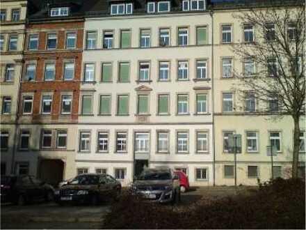 RESERVIERT! Bezugsfreie Wohnung 2 km. vom Stadtzentrum Chemnitz entfernt