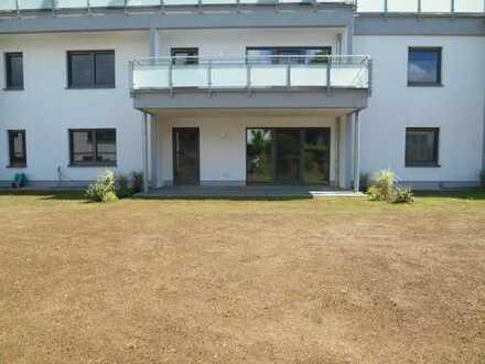 Endspurt!! Nur noch 2 Wohnungen verfügbar - 3 Zi, EG in Bestlage - provisionsfrei