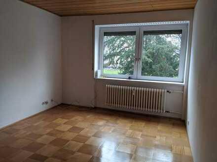 Zimmer mit Parkblick in unmittelbarer Uninähe